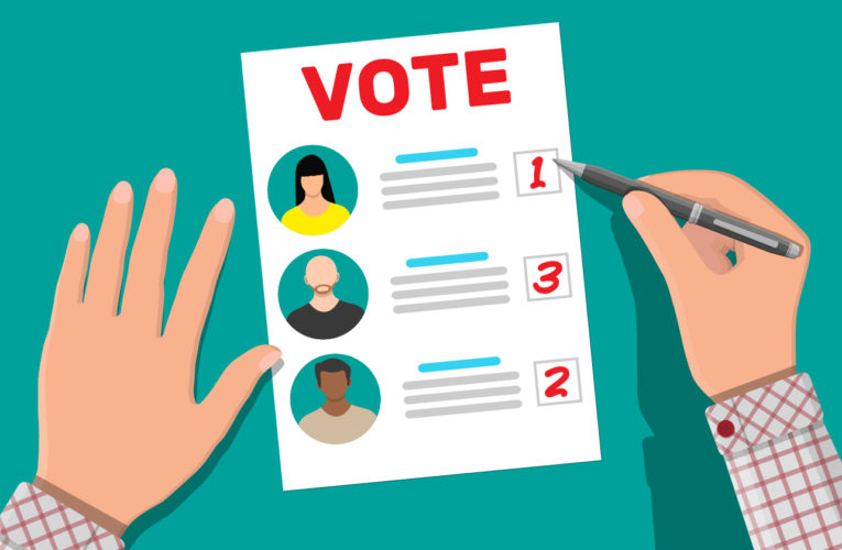 OUR VOICES COUNT – What would teenagers vote for if they could?
