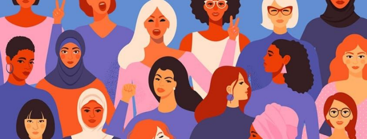 The Importance of Celebrating Women's History Month