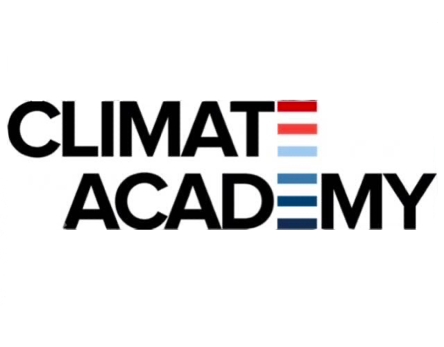 Climate Academy faced with the Climate Crisis